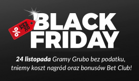 Black Friday w Totolotek