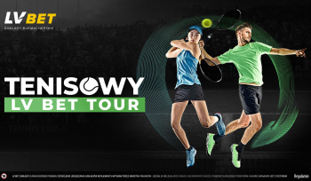 Tenisowy LV BET Tour