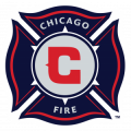 Logo Chicago Fire