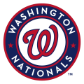 Logo Washington Nationals