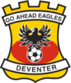 Logo Go Ahead Eagles