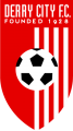 Logo Derry City