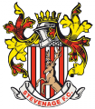 Logo Stevenage