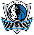 Logo Dallas Mavericks