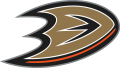 Logo Anaheim Ducks