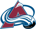 Logo Colorado Avalanche