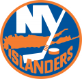 Logo New York Islanders