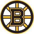Logo Boston Bruins