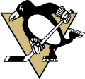 Logo Pittsburgh Penguins