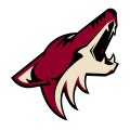 Logo Arizona Coyotes